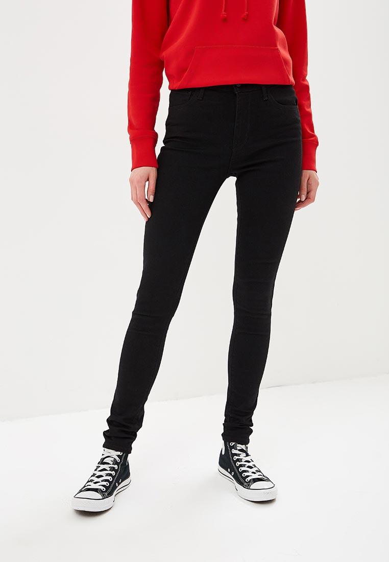 Зауженные джинсы Levi's® 5279700000: изображение 1
