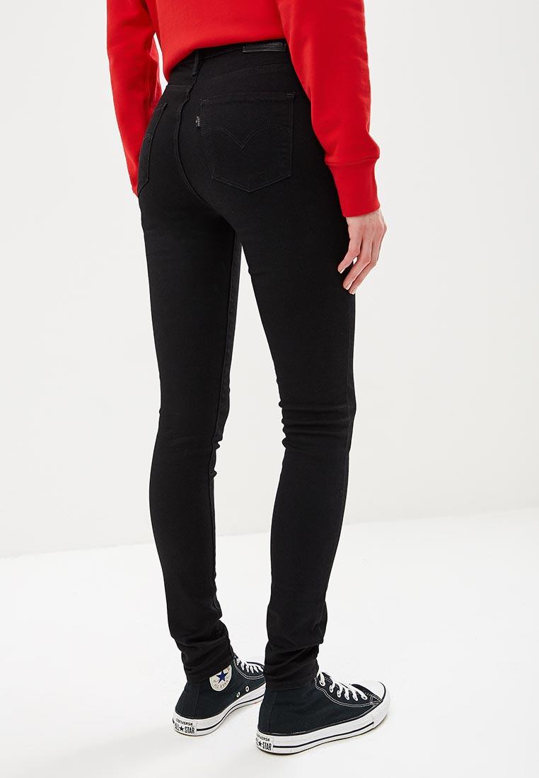Зауженные джинсы Levi's® 5279700000: изображение 3