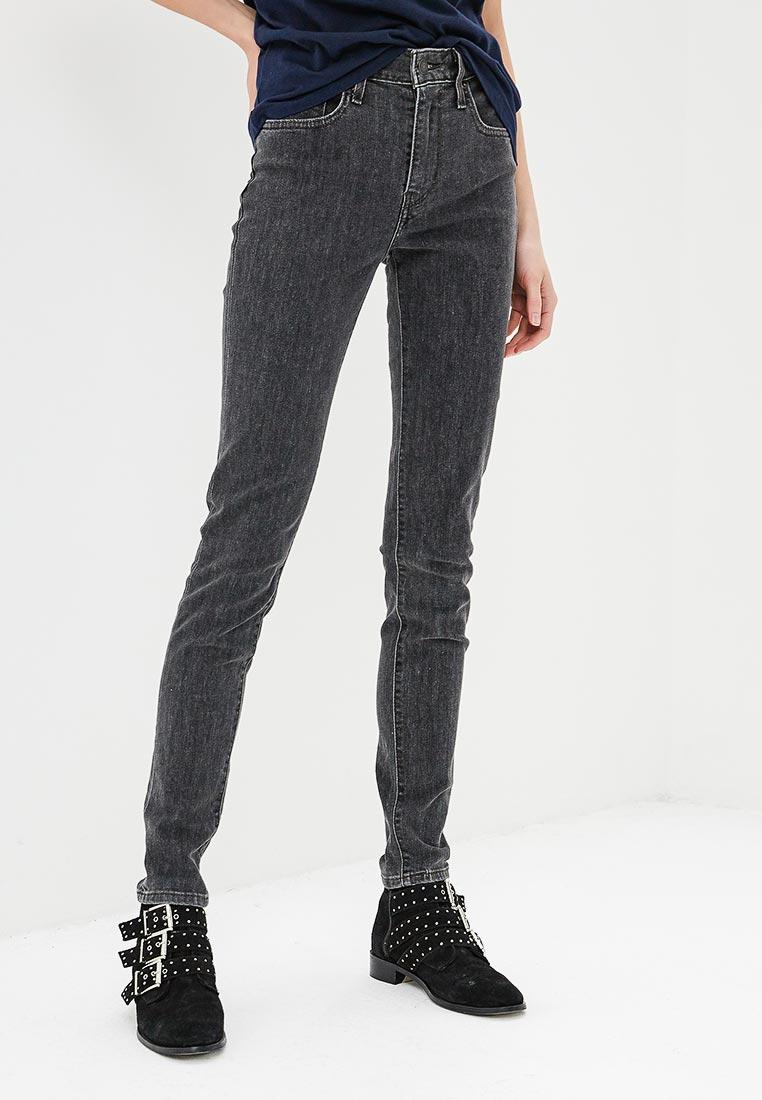 Зауженные джинсы Levi's® 1888201250: изображение 1
