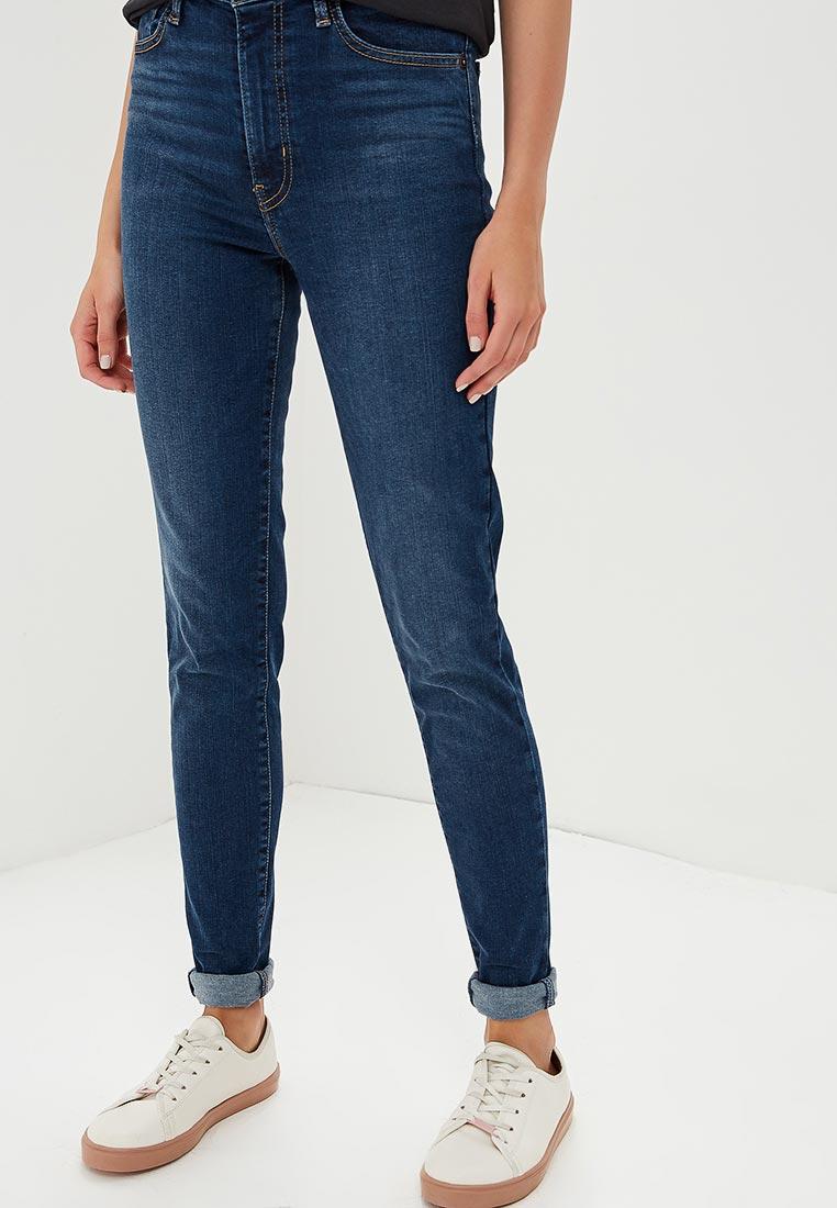 Зауженные джинсы Levi's® 2279100540