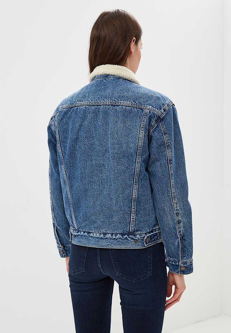Джинсовая куртка Levi's® 3613700050: изображение 8