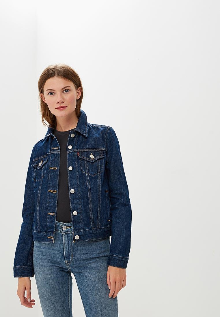 Джинсовая куртка Levi's® 2994500360