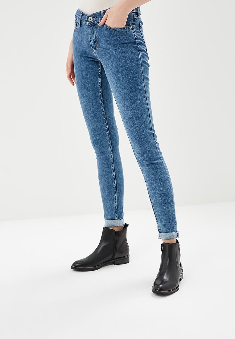 Зауженные джинсы Levi's® 1778000460