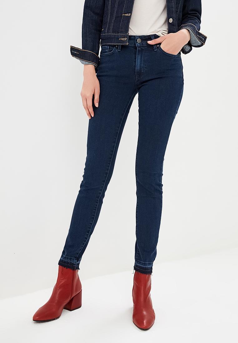 Зауженные джинсы Levi's® 1888103360