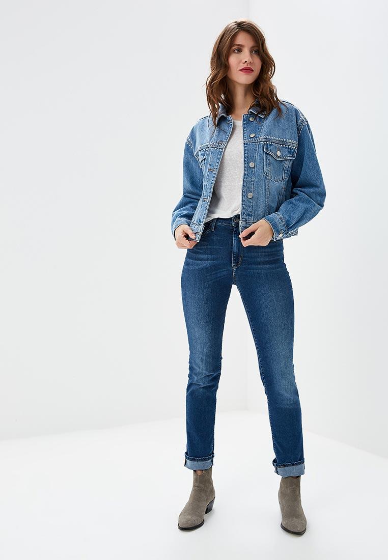 Прямые джинсы Levi's® 1888300230: изображение 2