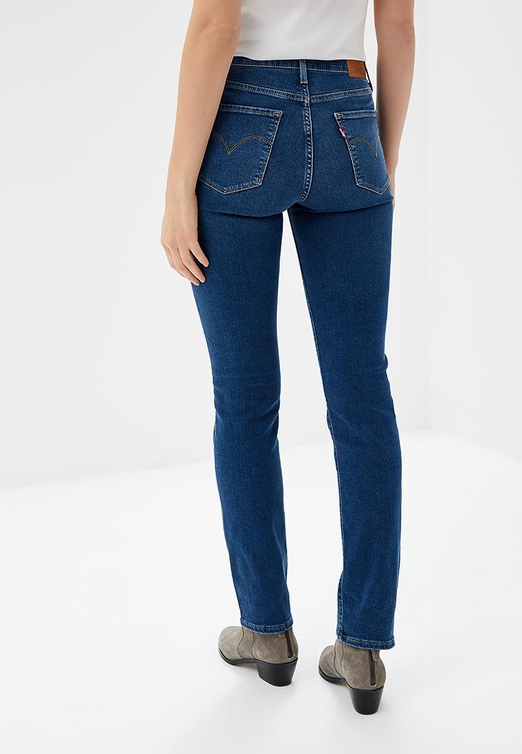 Прямые джинсы Levi's® 1888300230: изображение 3