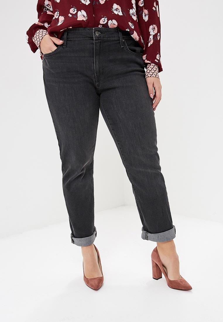 Зауженные джинсы Levi's® 1888401400: изображение 1