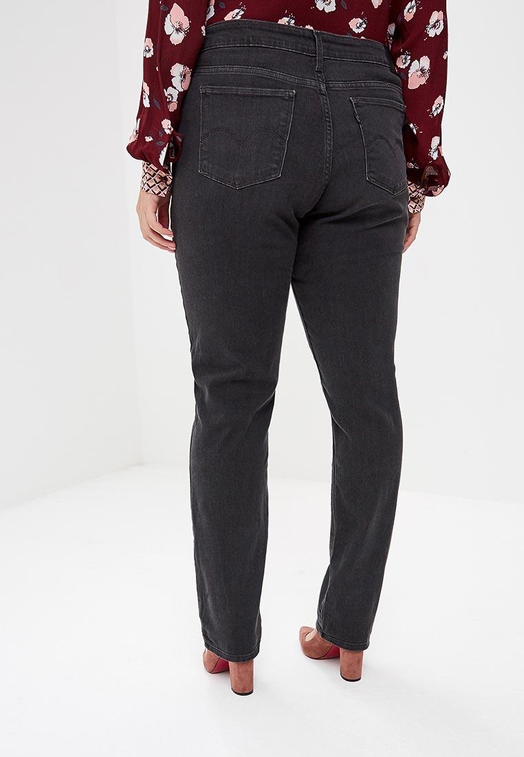 Зауженные джинсы Levi's® 1888401400: изображение 5