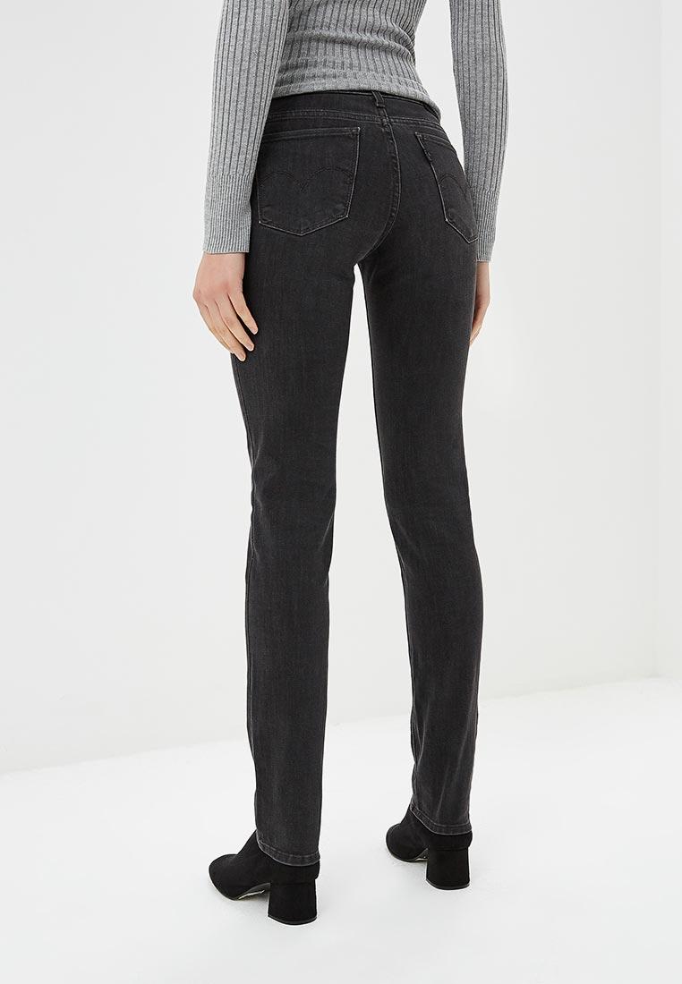 Зауженные джинсы Levi's® 1888401400: изображение 6