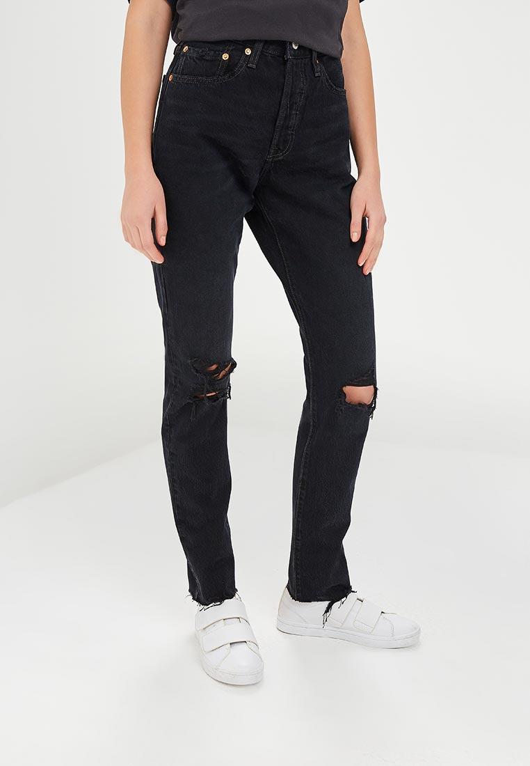 Зауженные джинсы Levi's® 2950200720