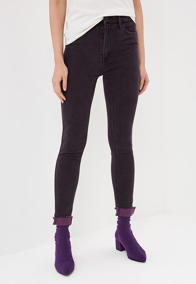 Зауженные джинсы Levi's® 2942300260