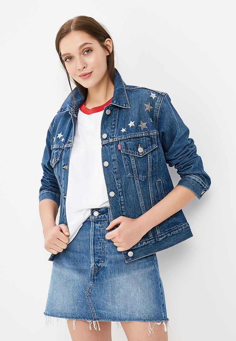 Джинсовая куртка Levi's® 2994400480