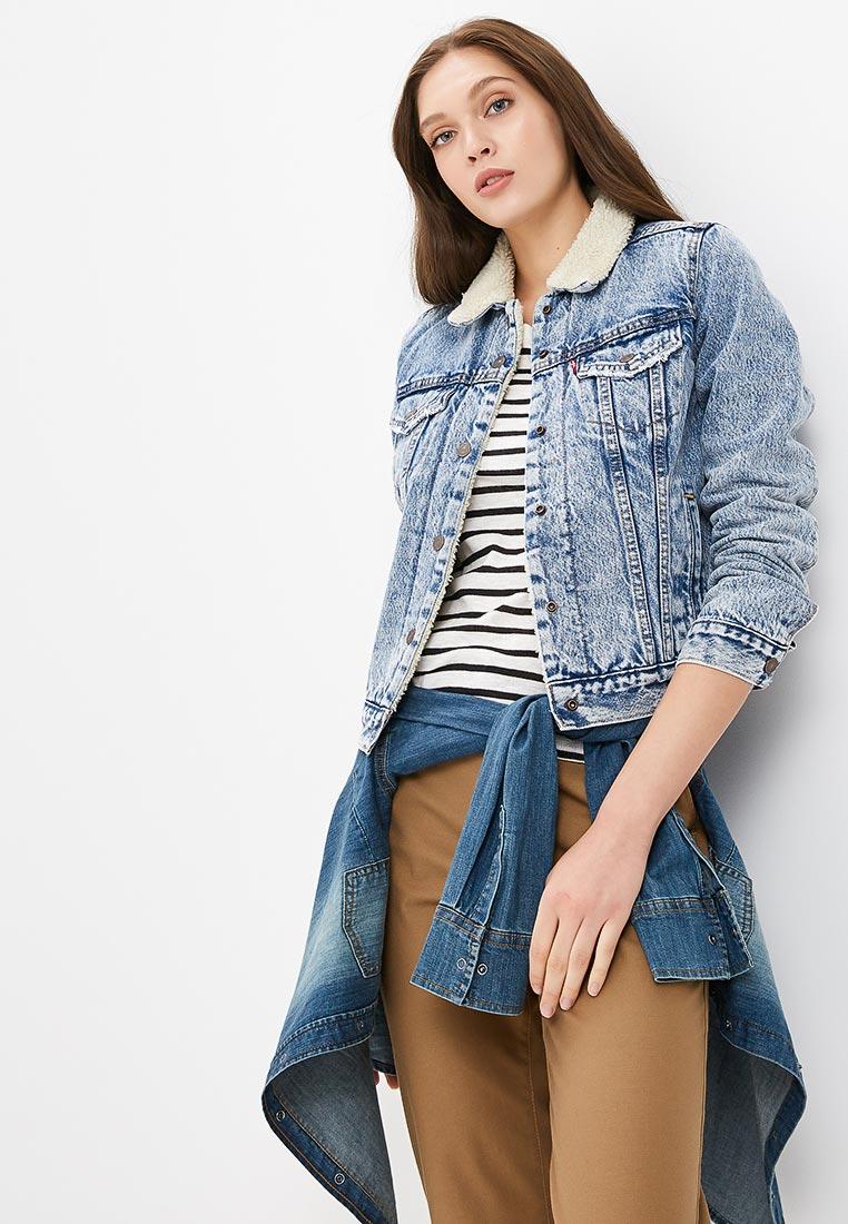 Джинсовая куртка Levi's® 3613600140