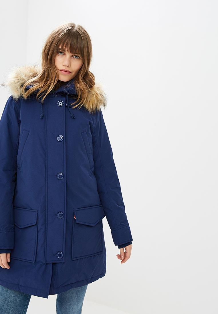Утепленная куртка Levi's® 5634900000