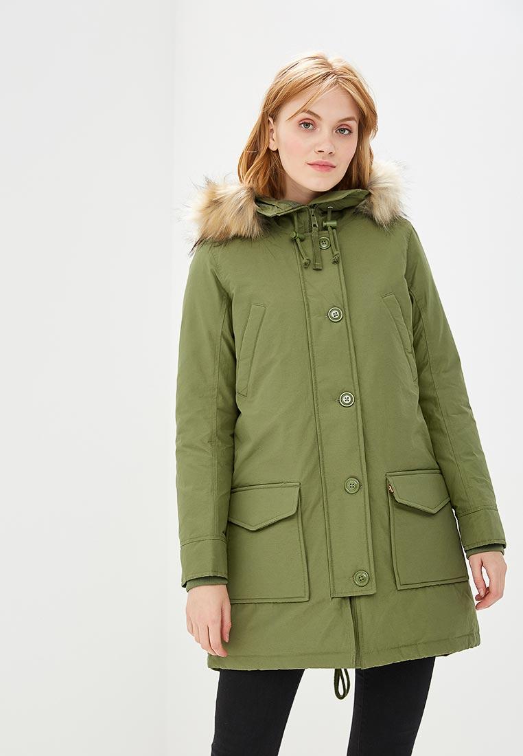Утепленная куртка Levi's® 5634900010