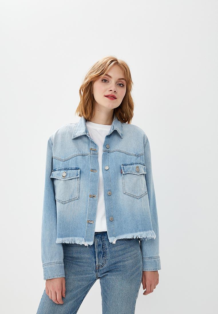 Джинсовая куртка Levi's® 5640200000
