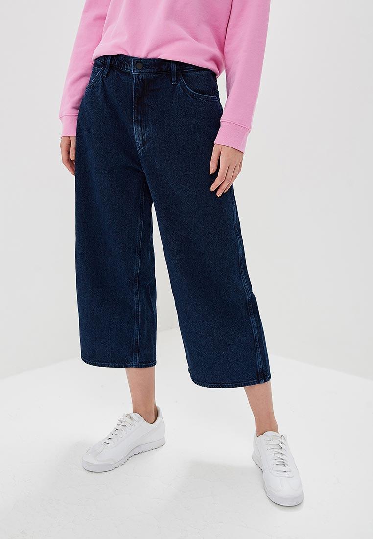 Широкие и расклешенные джинсы Levi's® 3931800020