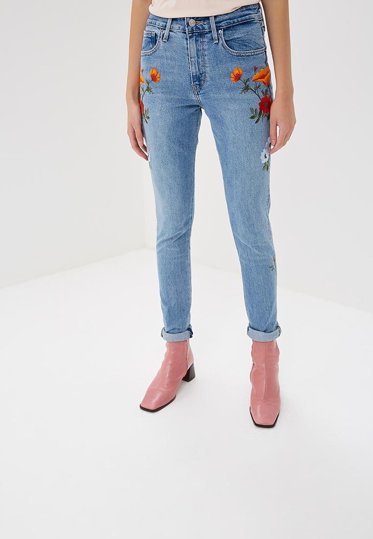 Зауженные джинсы Levi's® 1888200880