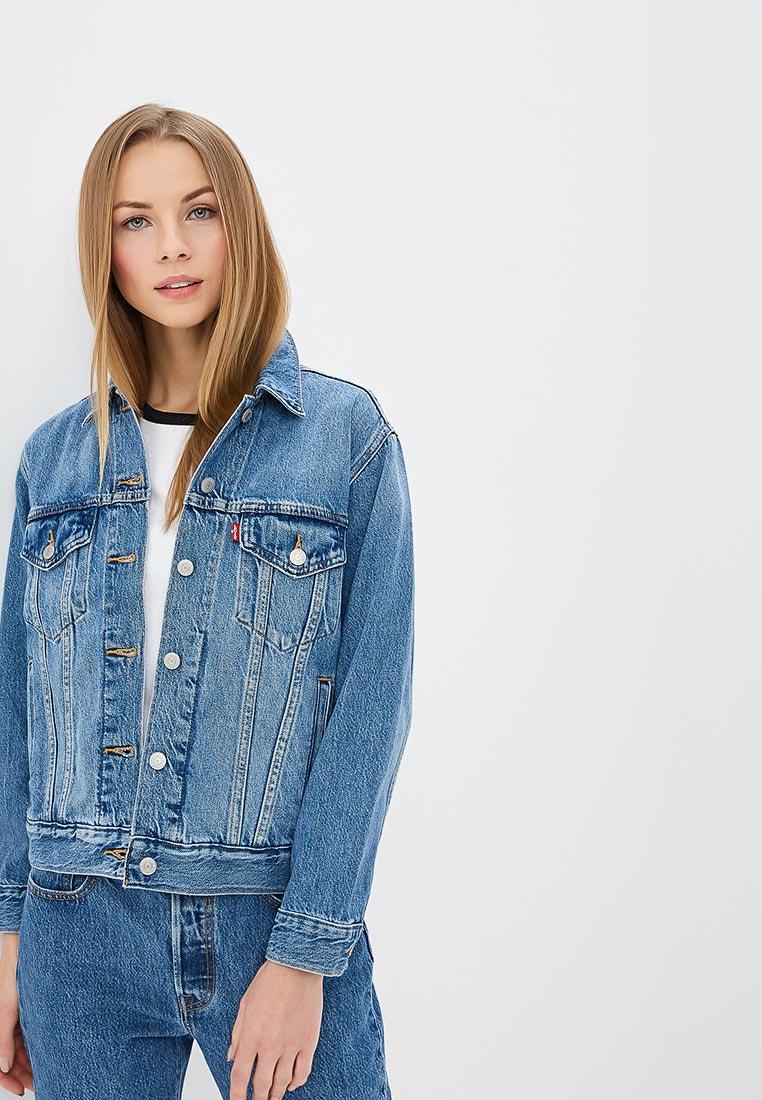 Джинсовая куртка Levi's® 2994400550
