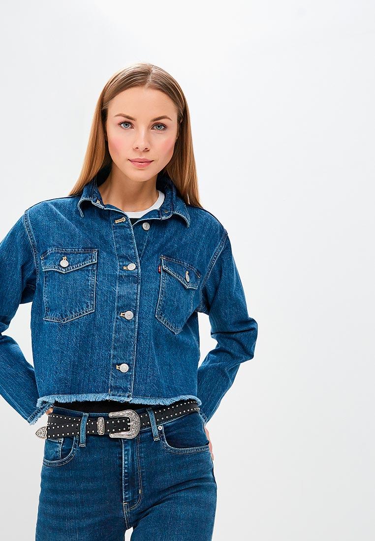 Джинсовая куртка Levi's® 6769000000