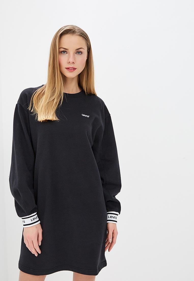 Платье-мини Levi's® 6977900000