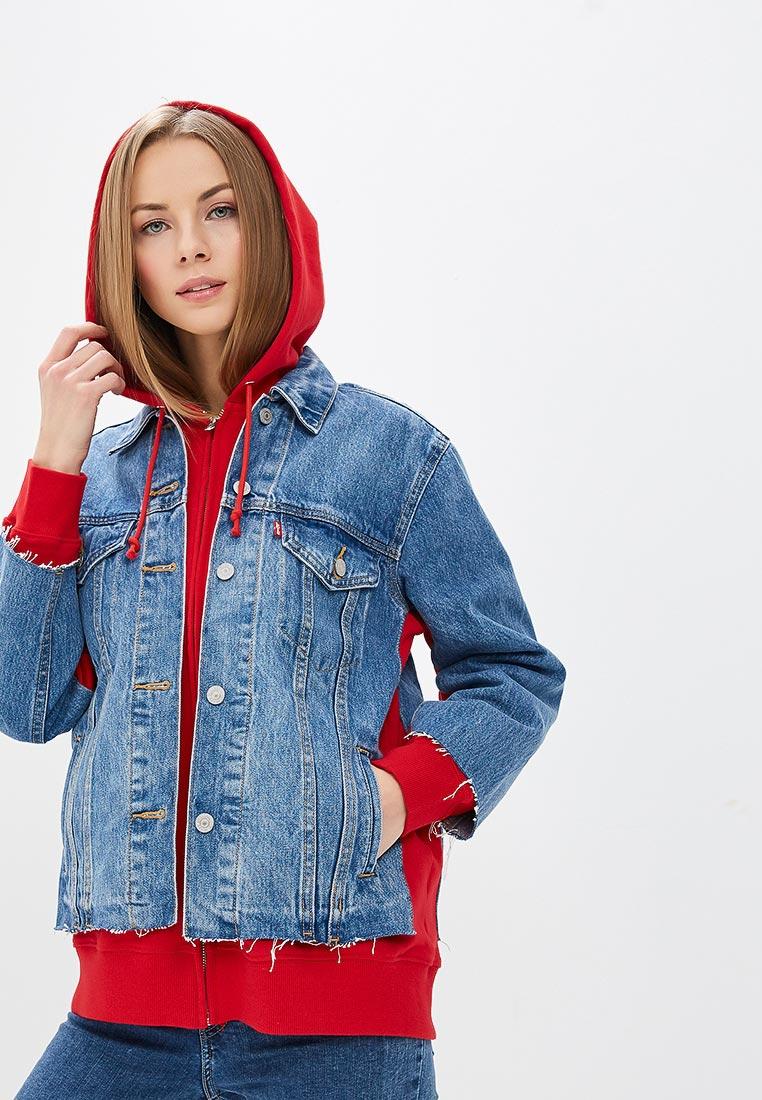 Джинсовая куртка Levi's® 7273700000