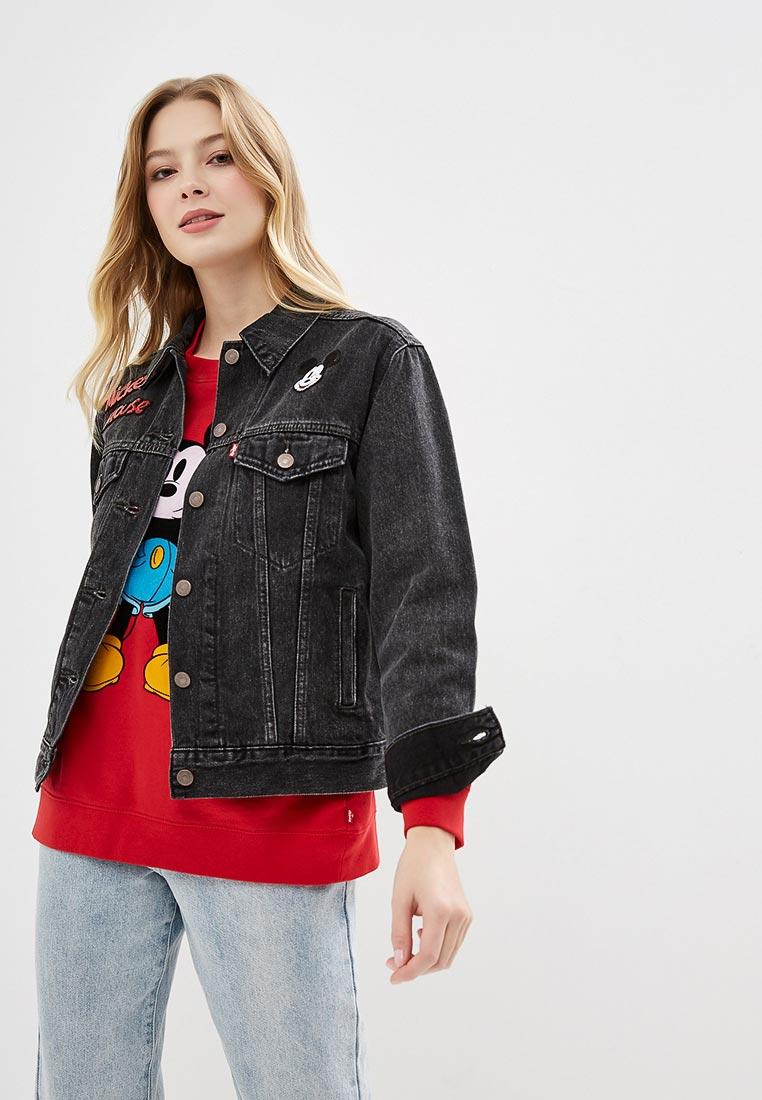Джинсовая куртка Levi's® 2994400500