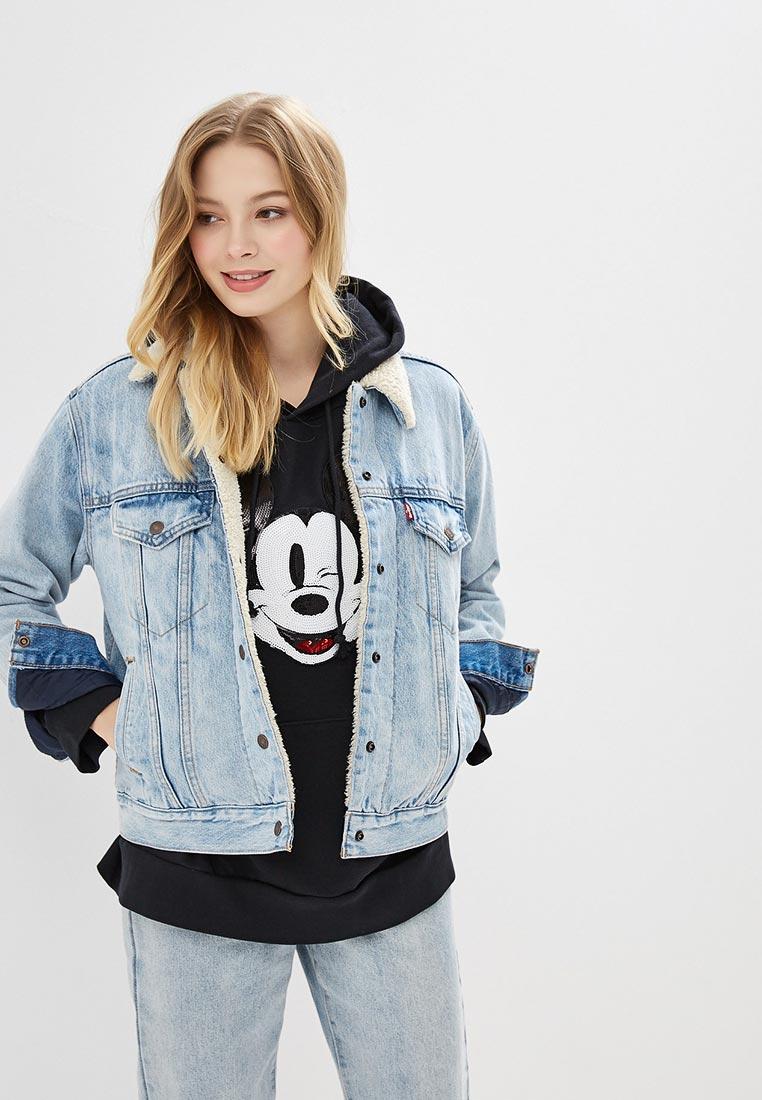 Джинсовая куртка Levi's® 3613700100