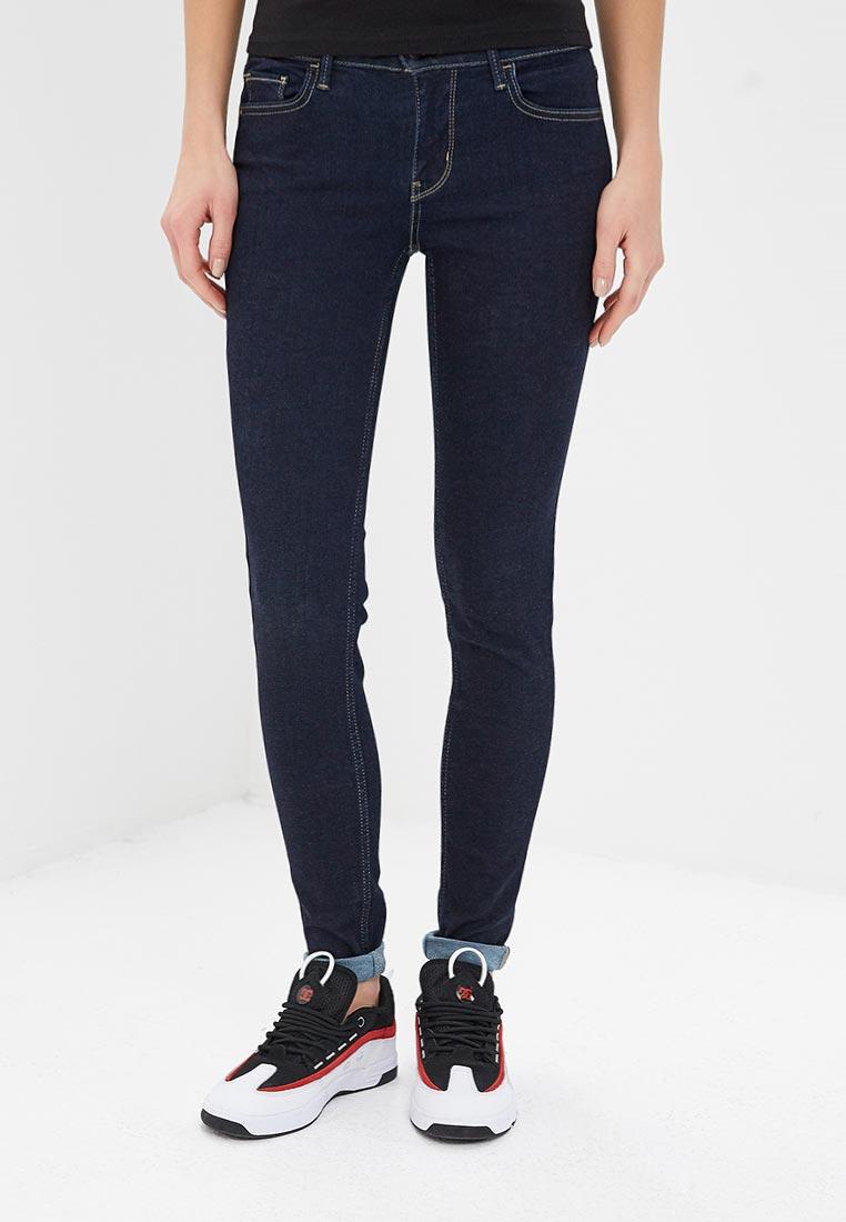 Зауженные джинсы Levi's® 1778000380