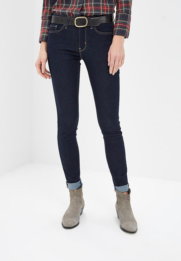 Зауженные джинсы Levi's® 1888103520