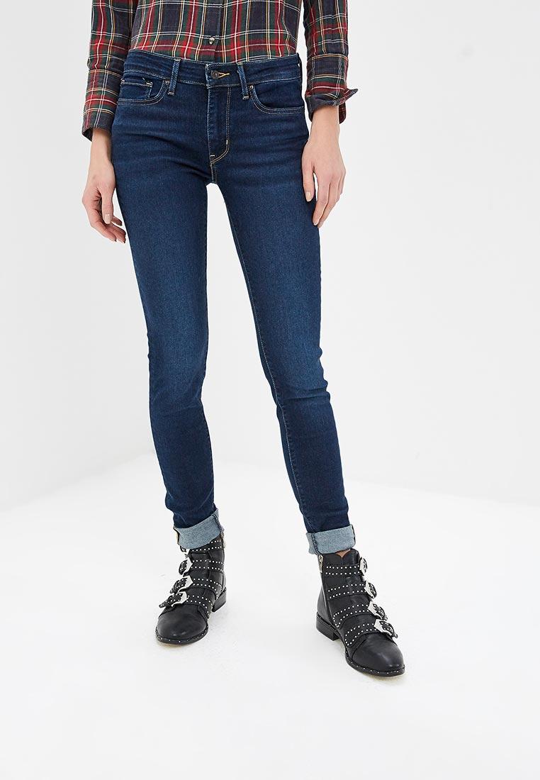 Зауженные джинсы Levi's® 1888103540