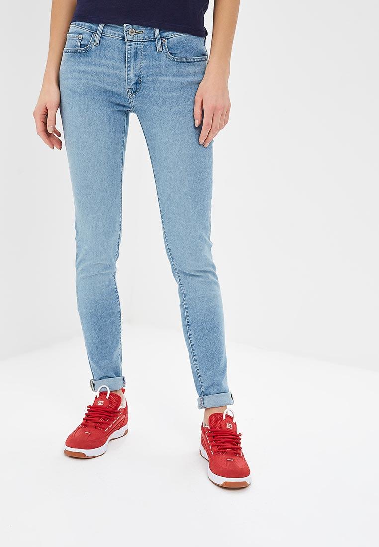Зауженные джинсы Levi's® 1888103570