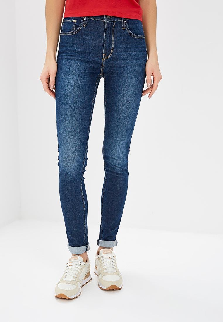 Зауженные джинсы Levi's® 1888201850
