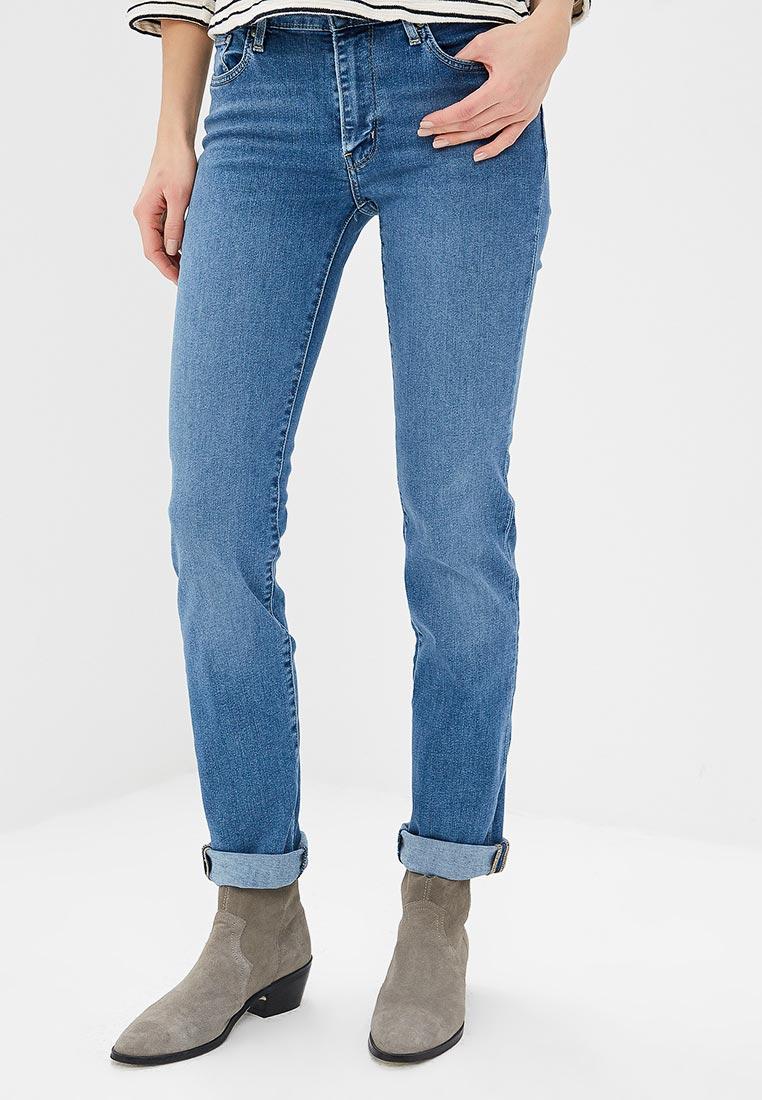 Прямые джинсы Levi's® 1888401490