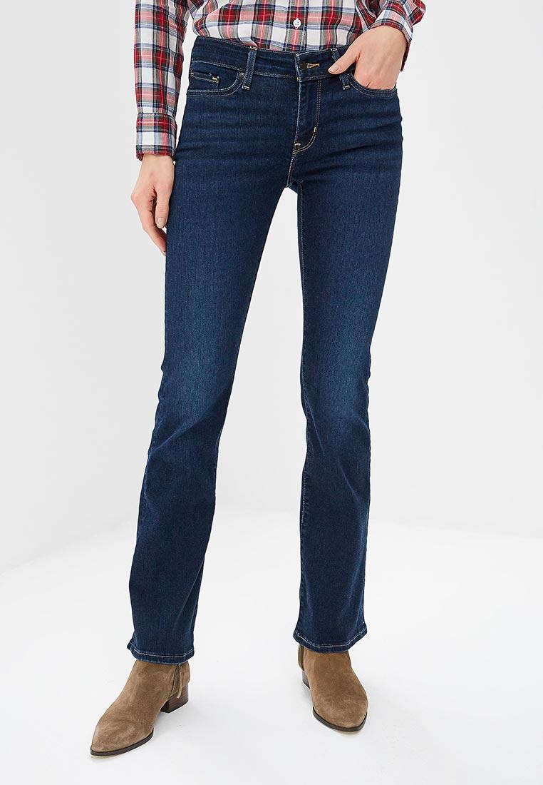 Широкие и расклешенные джинсы Levi's® 1888500680