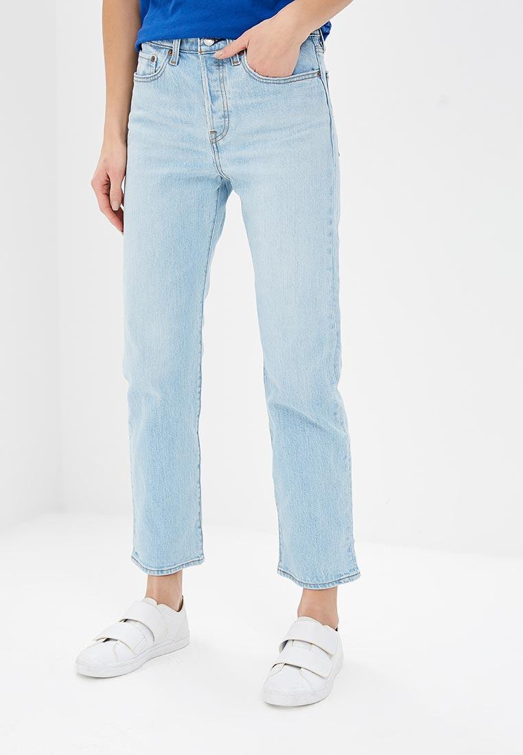 Прямые джинсы Levi's® 3496400380