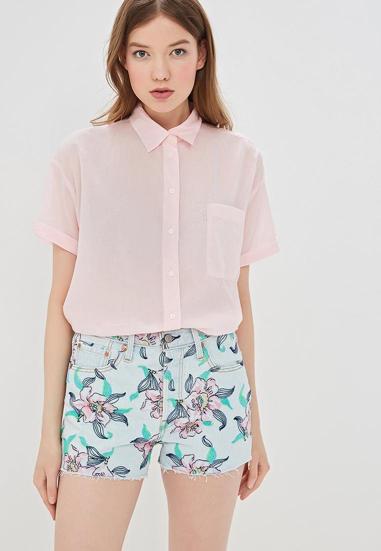 Рубашка с коротким рукавом Levi's® 6766900040