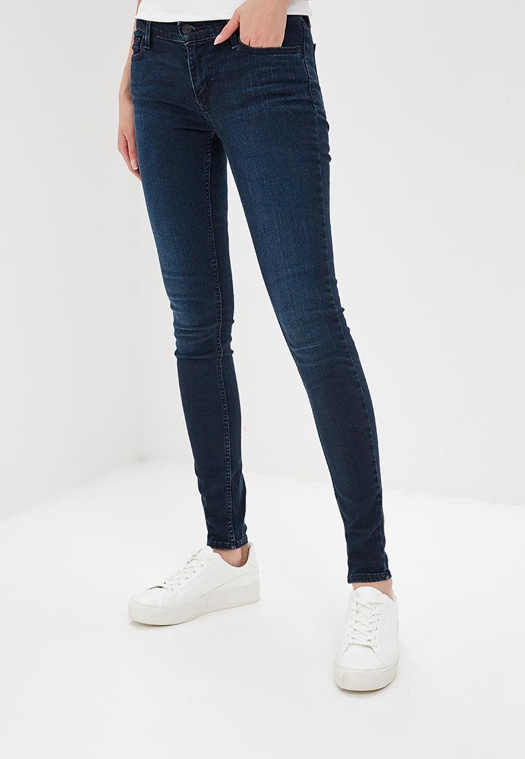 Зауженные джинсы Levi's® 1778000620