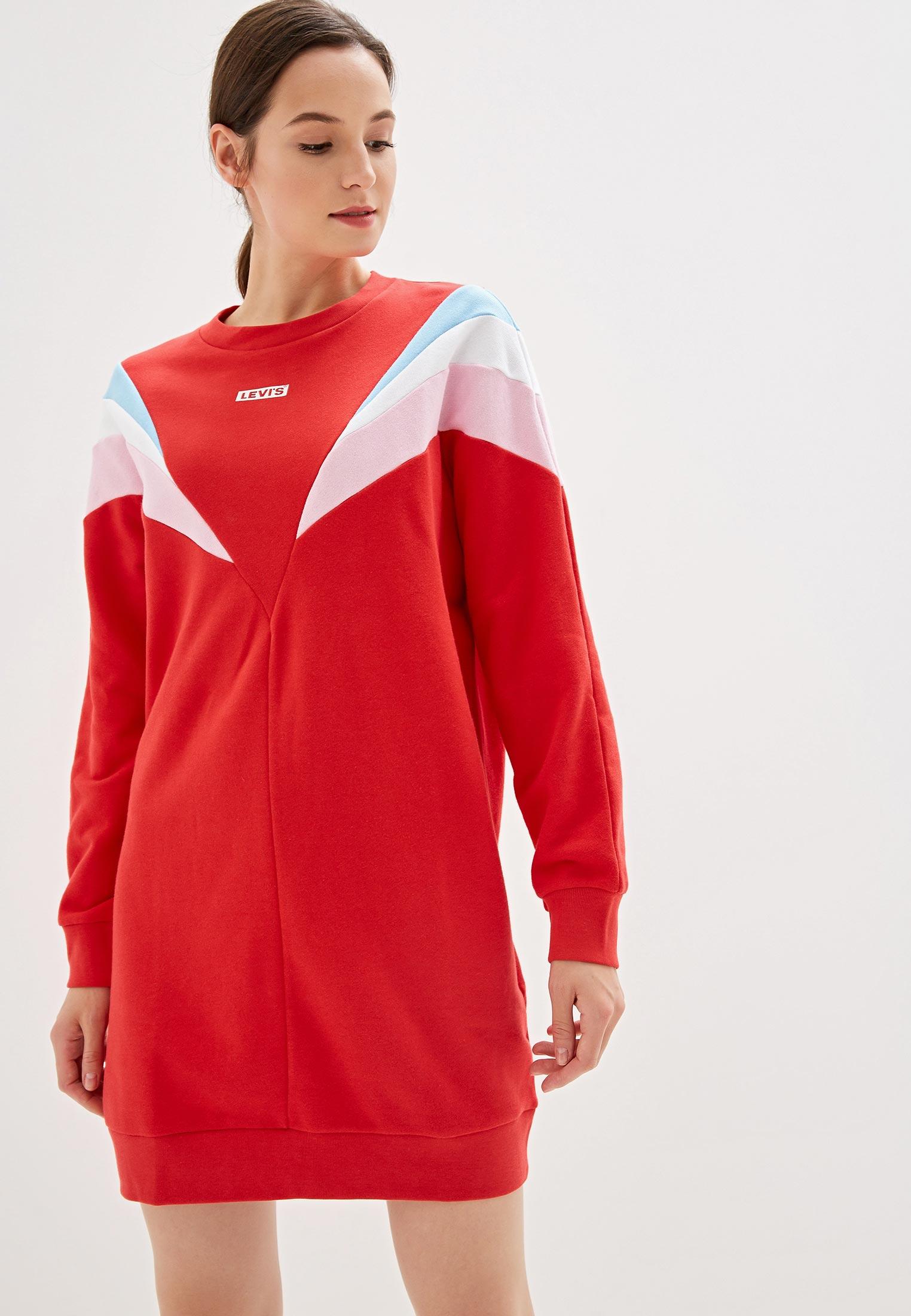 Платье Levi's® 7771200020