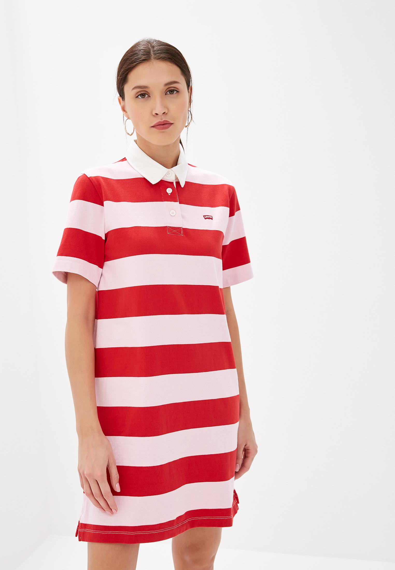 Платье Levi's® 7761800000