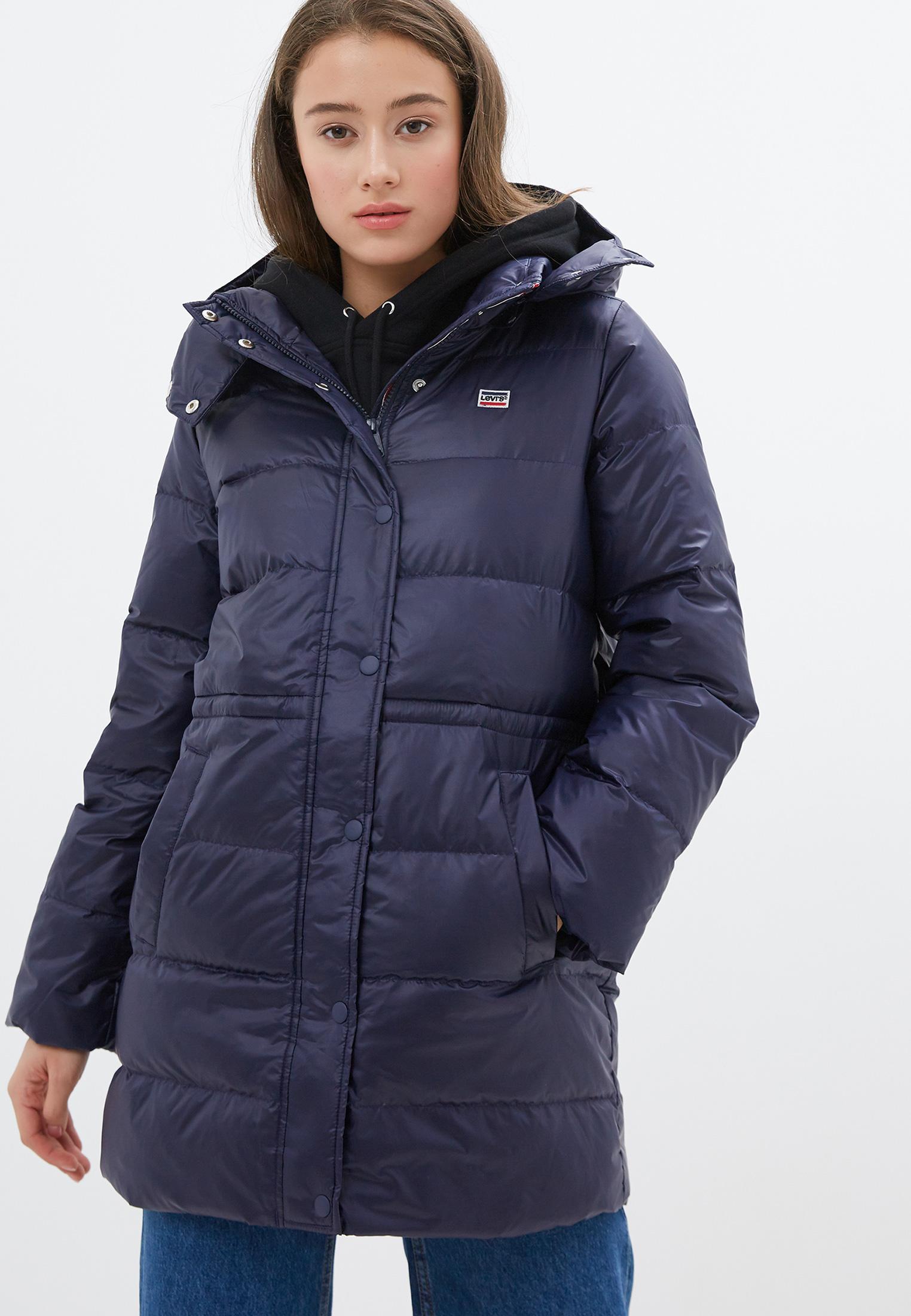 Утепленная куртка Levi's® 8357100020