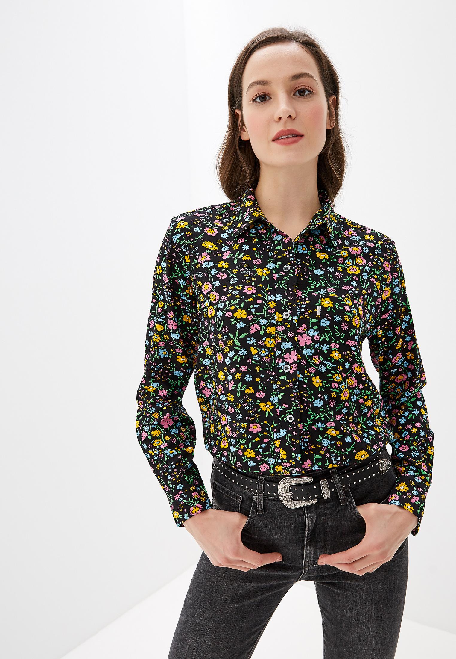 Женские рубашки с длинным рукавом Levi's® 7765300040