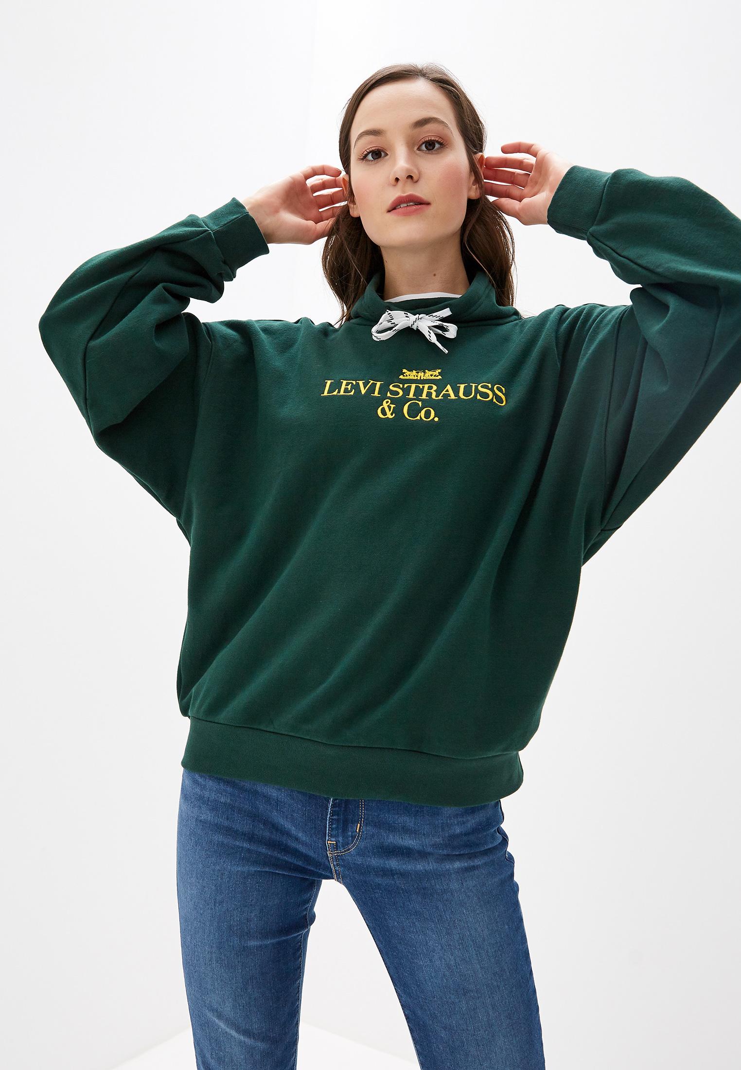Женские свитшоты Levi's® 7737200020