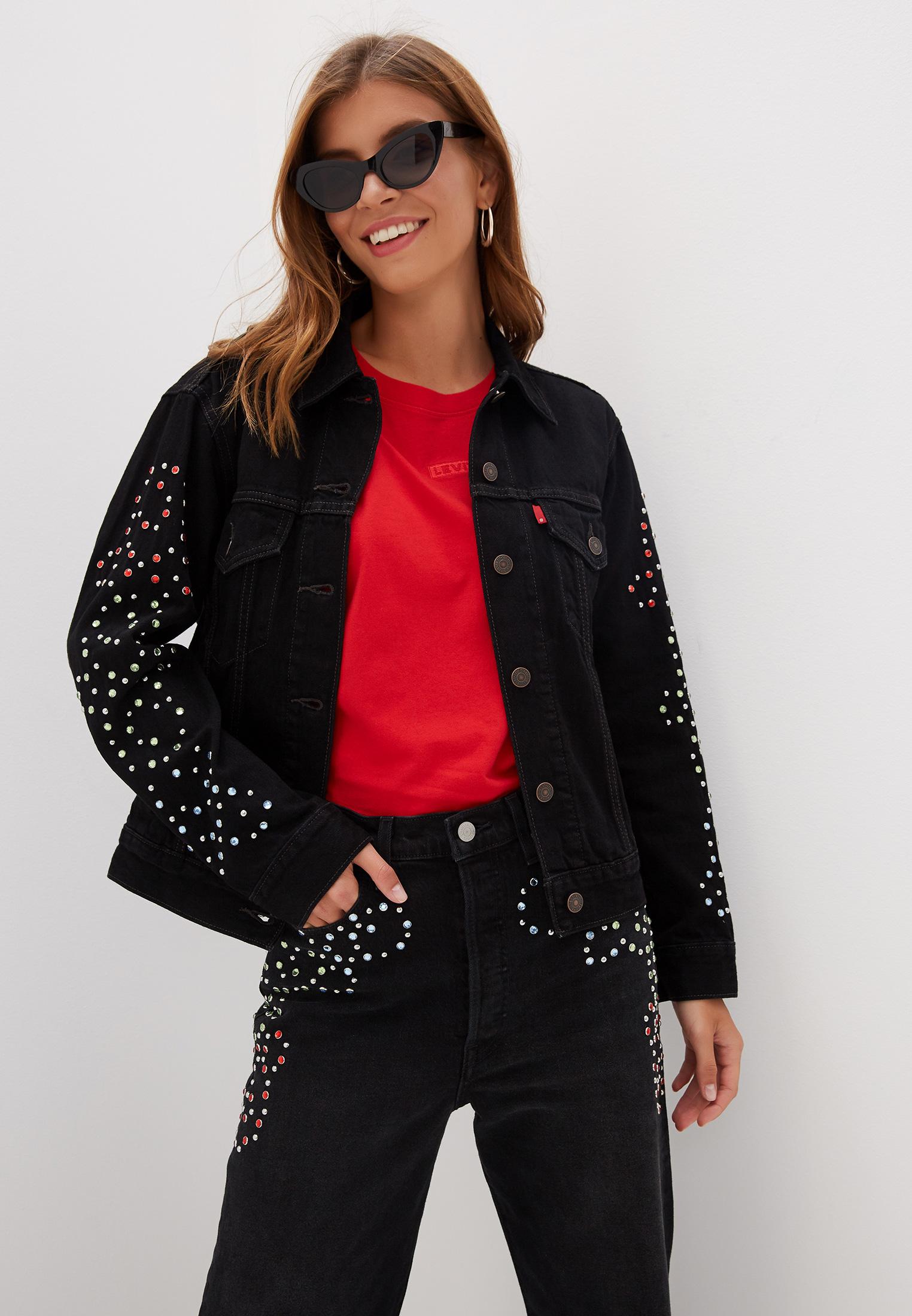 Джинсовая куртка Levi's® 2994400840