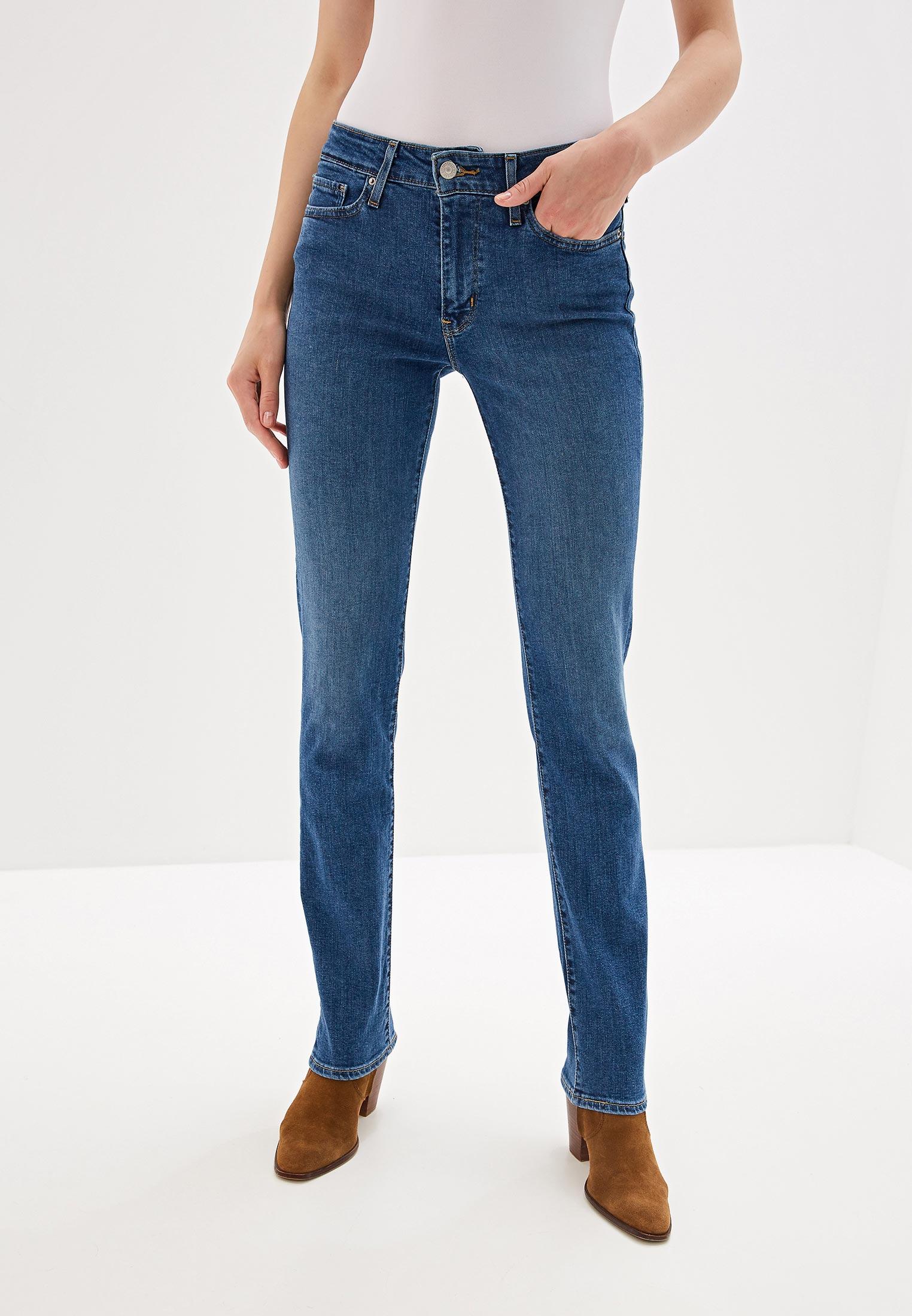 Прямые джинсы Levi's® 1888401740