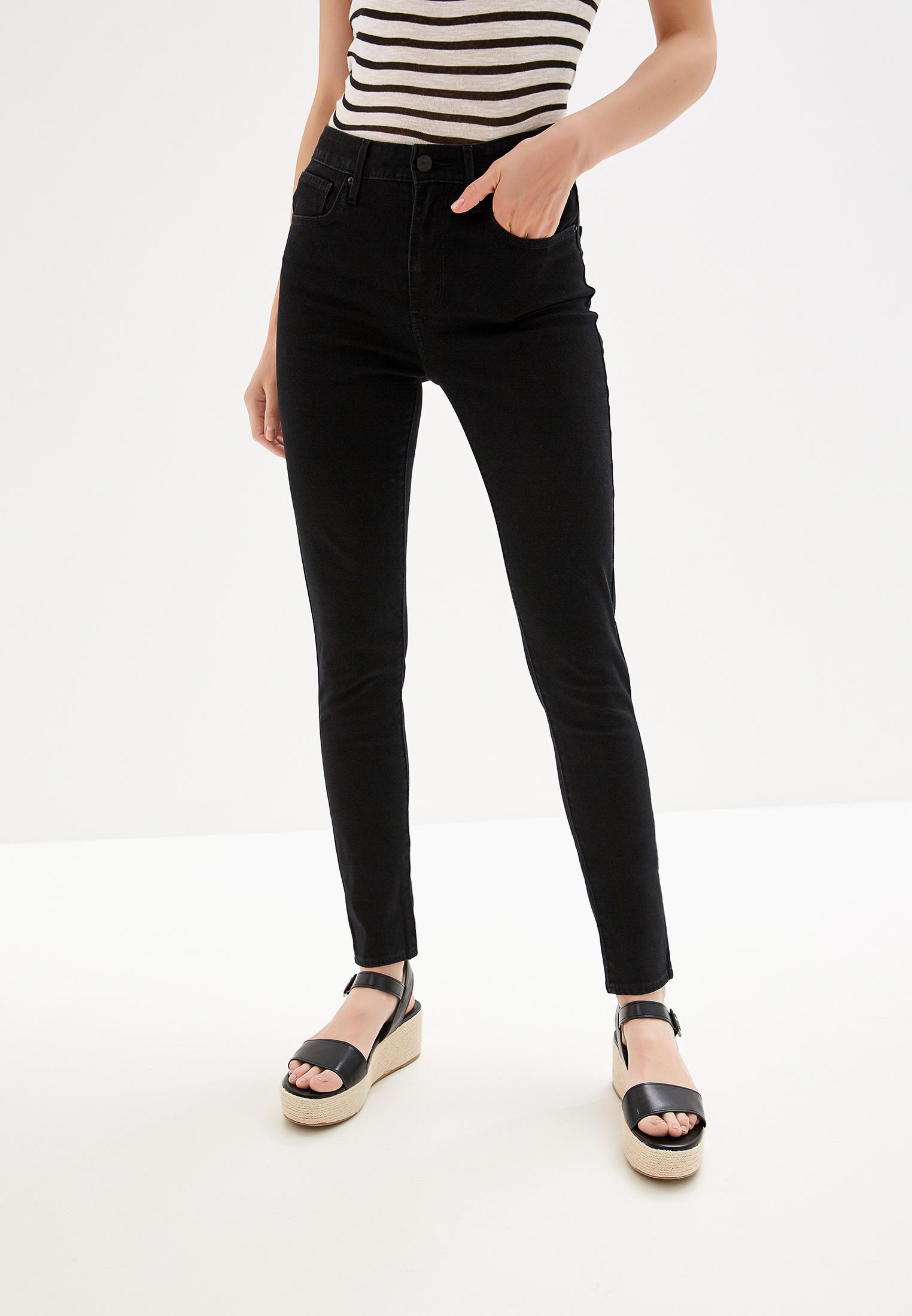 Зауженные джинсы Levi's® 1888202330