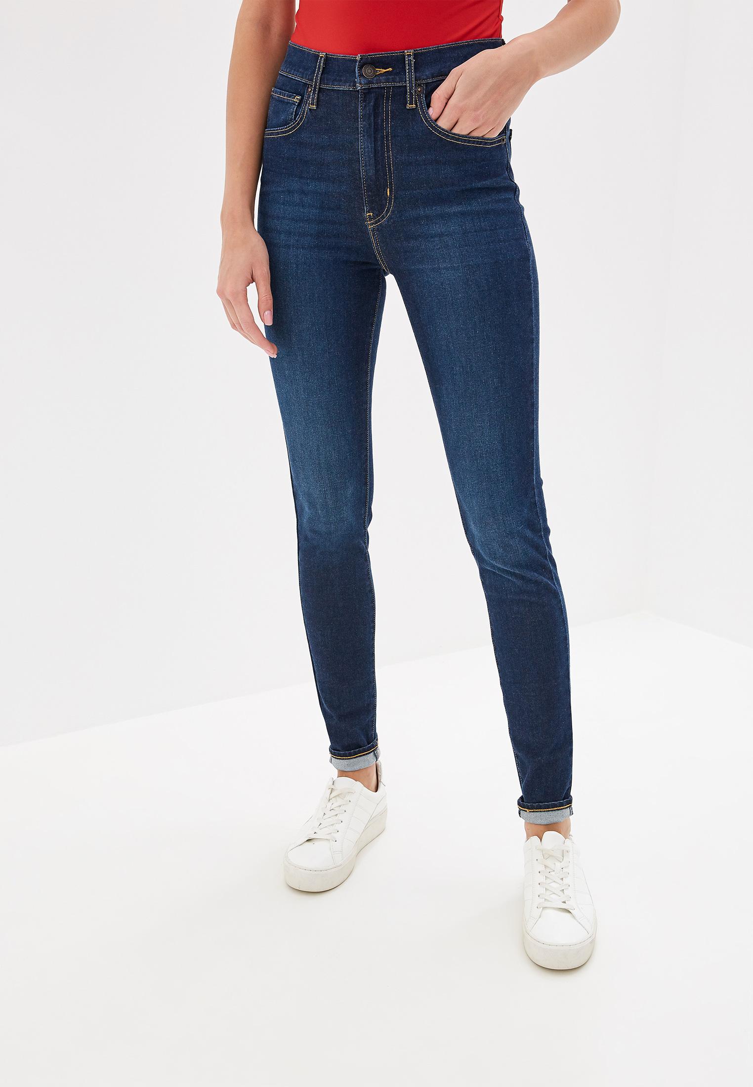 Зауженные джинсы Levi's® 2279100960