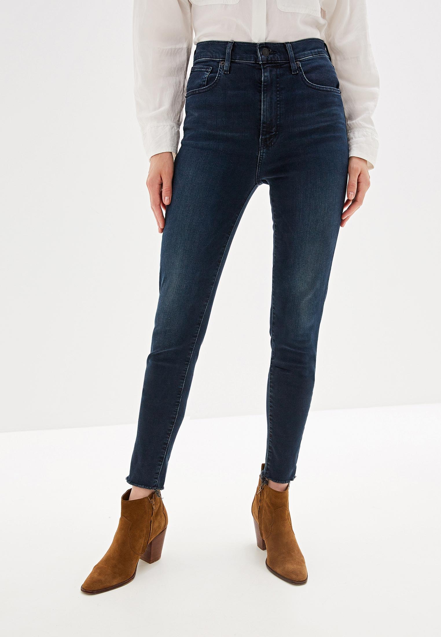Зауженные джинсы Levi's® 2279100940