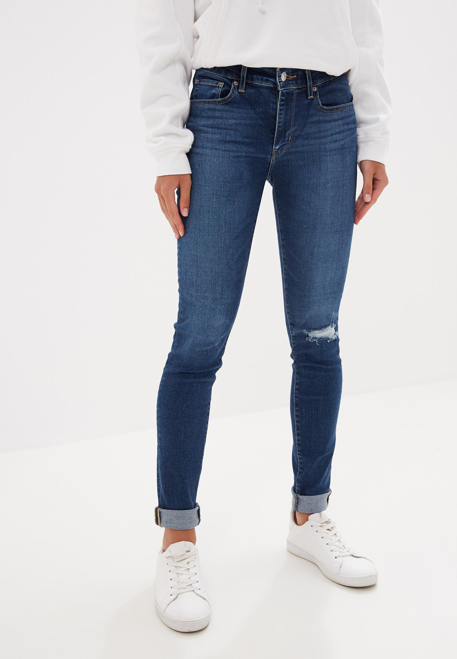 Зауженные джинсы Levi's® 1888104260