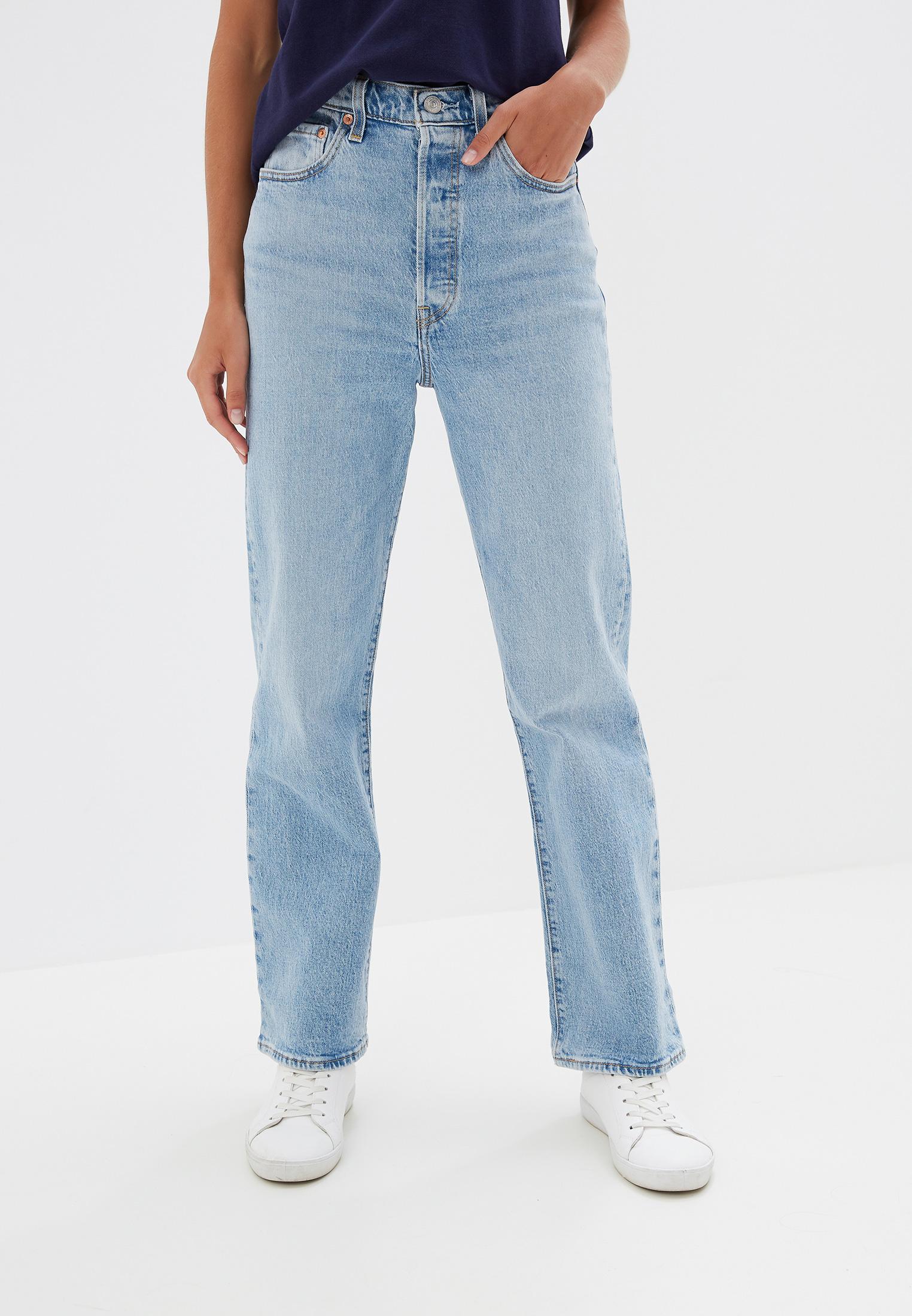 Прямые джинсы Levi's® 7269300230